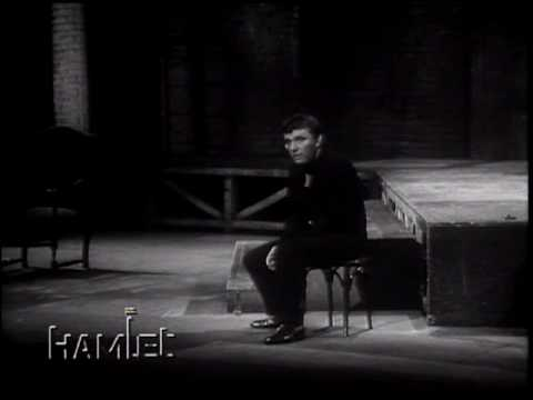 Hamlet To be or not to be - Richard Burton (1964)