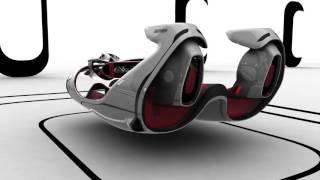 Русский студент победил на дизайн-конкурсе Ferrari