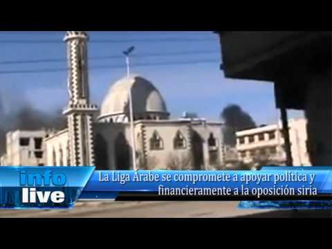 Noticias de Israel y Medio Oriente 14-02-2012