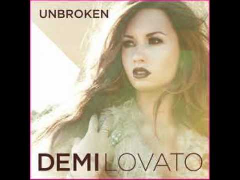 Demi lovato unbroken (Lyrics in the description)