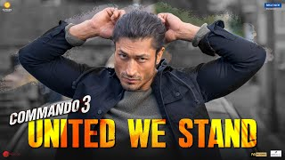 Commando 3 |United We Stand
