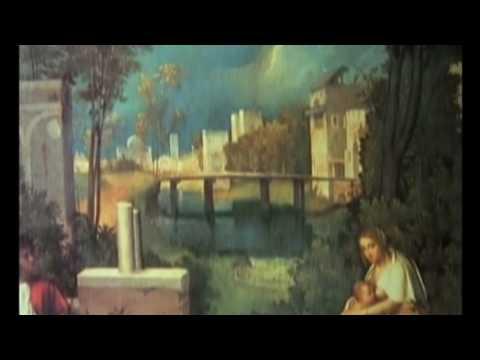 Historia del arte, el renacimiento, 5º