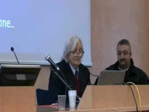 Gianni Degli Antoni Lectio Magistralis parte 2 di 6