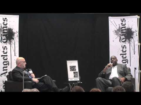 Magic Johnson on getting HIV