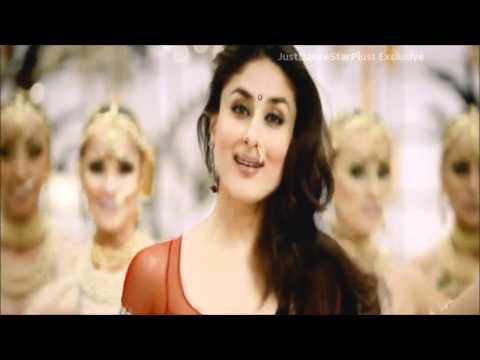 Chammak Challo Full Song Video HD - RA1 - Featuring Kareena Kapoor, Shahrukh Khan, Akon HD HD