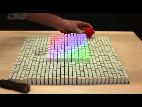 Amazing Technology Invented By MIT - Tangible Media - UCfAInEvJMxEq_pCb9vehdCw