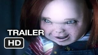 Curse Of Chucky Official Trailer (2013) - Chucky Sequel HD