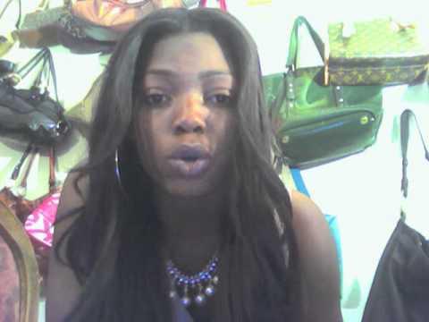 Bobbi Boss Indi Remi Update & 24in Virgin Hair To The Bottom