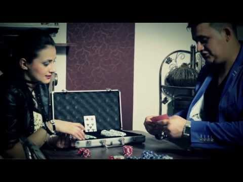 FLORINEL & IOANA - DINERO  - 2013 - Video Original