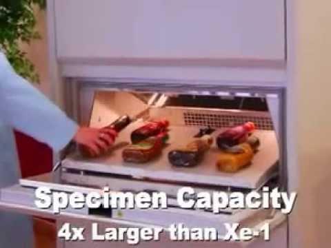 Q-SUN Xe-3 Xenon Tester