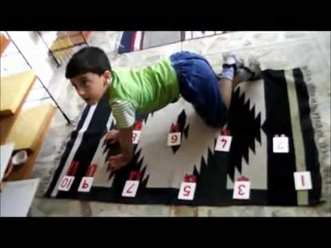 Seedling Grammar School Montessori Video 4