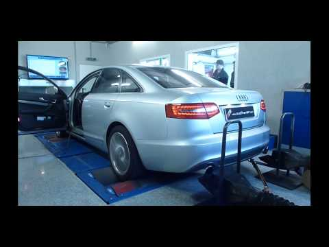 audi4ever DynoDay - März 2014