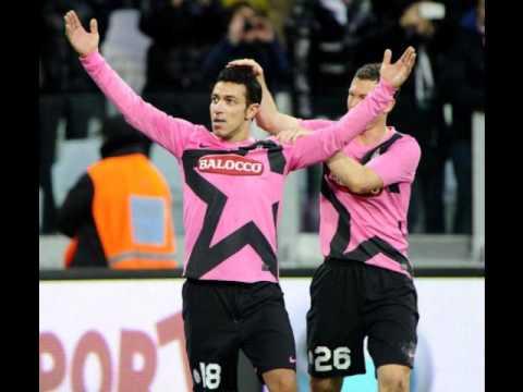 Juve storia di un grande amore - Inno Juventus