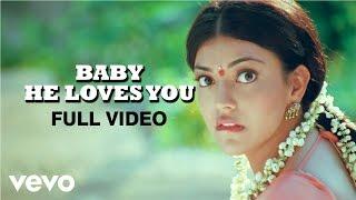 Arya-2 - Baby He Loves You Video