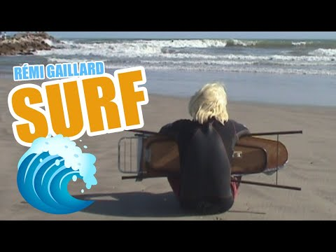 Surf (Rémi GAILLARD)