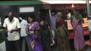 karthavyam trailer