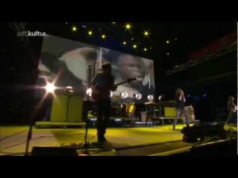 - INCUBUS LIVE - HURRICANE 2011 - 56 MIN -