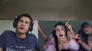 SHORGUL Trailer Reaction