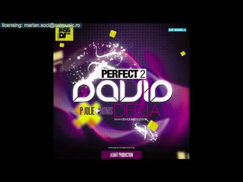 David DeeJay feat. P Jolie & Nonis - Perfect 2 (Radio Edit)