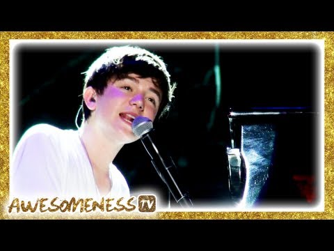 "Greyson Chance Takeover Ep. 4 - ""Hold On 'Til the Night"" Live in Singapore"