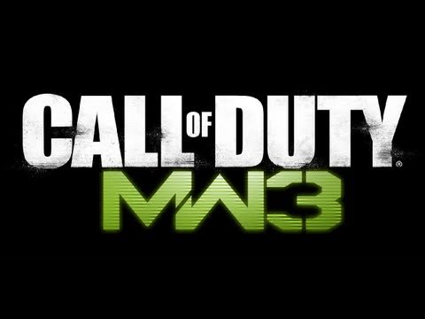 Call of Duty: Modern Warfare 3 Multiplayer details! - Less campers! - (COD MW3)