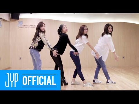 Only You (Dance Practice Version)