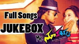 Mr Nookayya  Full Songs Jukebox