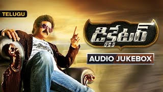 Dictator Audio Jukebox Full Songs