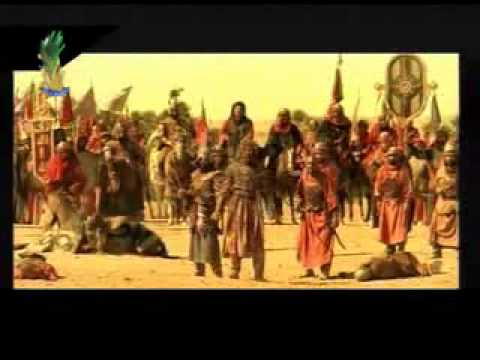 Islamic Movie Mukhtar Nama Urdu Part 17 of 40