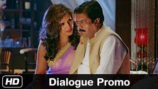 Arey ek miss call kar dete - Dialogue Promo 6 - Ekkees Toppon Ki Salaami