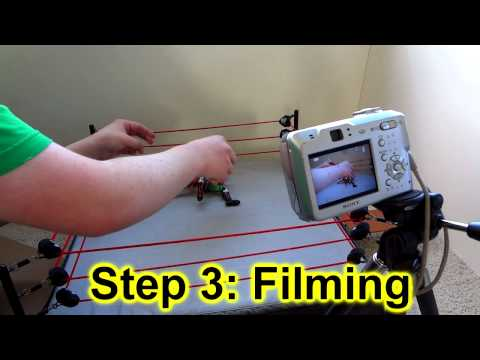 LKS: Stop-Motion Tutorial