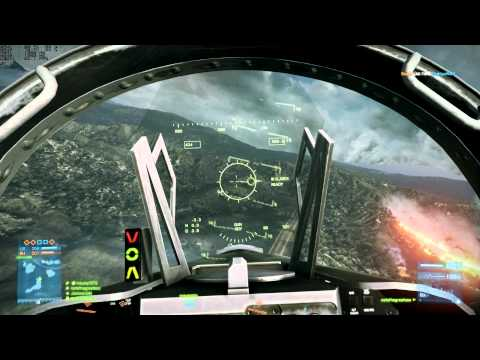 HD Battlefield 3 PC ULTRA Multiplayer Gameplay #2 CASPIAN BORDER
