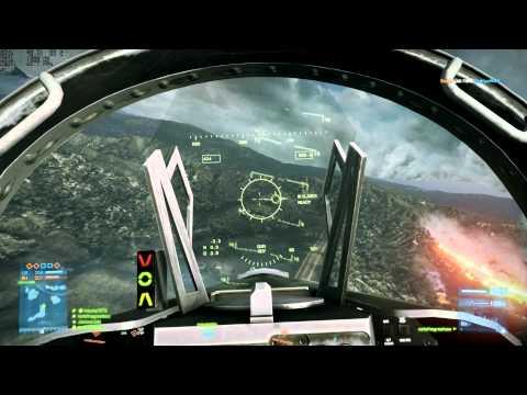 HD Battlefield 3 PC ULTRA Multiplayer Gameplay #2 CASPIAN BORDER