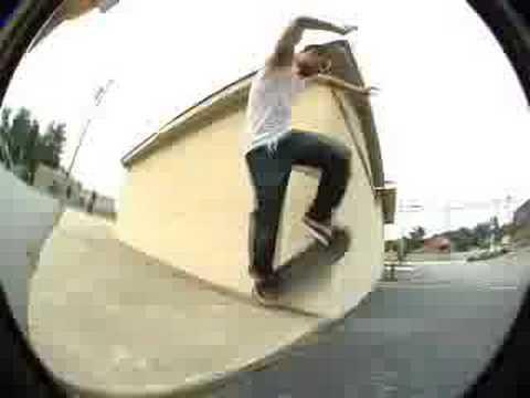 Jed Shooter Don-t Make Me Bite Skate Part