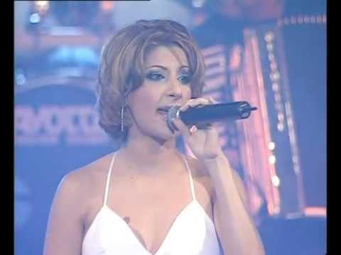 שרית חדד - תשתוק תשתוק - Sarit Hadad - Shut Up Shut up