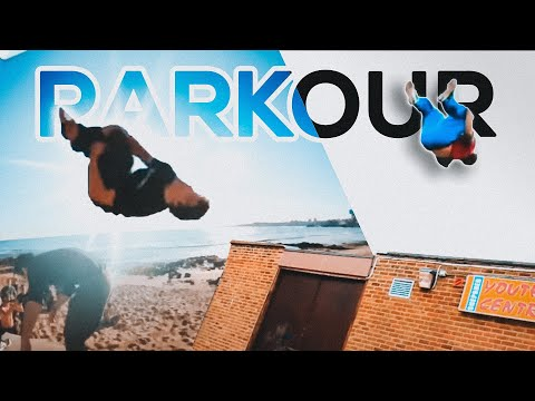 Worlds Best - Parkour &amp; Free Running - Spring 2012 HD