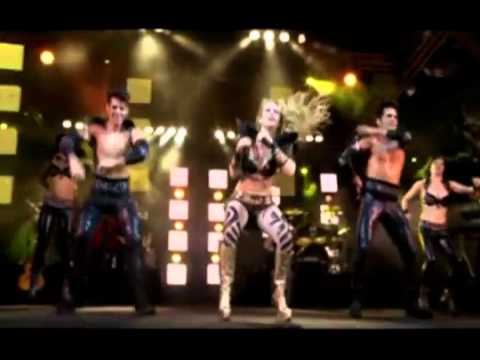 Banda Calypso -Em Angola DVD- 04 - Ardendo de Amor (MULEK DE SUNGA)