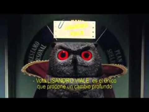 <b>Campa�a.</b> Ingenioso video del socialismo en Entre R�os