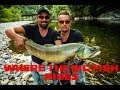 WHERE THE BIG FISH RISES, Part one Slovenia FULL MOVIE ( Fly fishing, Marble