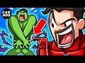 What If Hulk Ripped His Pants #4 【 Superheroes Parody 】