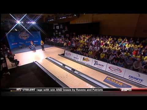 2011 - 2012 PBA World Championship (Johnny Petraglia Division) - Match 03
