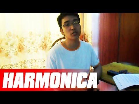 Bài 4 - Hướng dẫn tập nhịp - Cùng chơi Harmonica