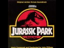 Jurassic Park Soundtrack- End Credits