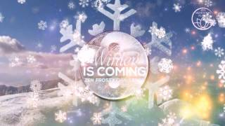 Winter Is Coming - Zen Frosty Challenge - Mindfulness and the Body: Letting Go of Burdens
