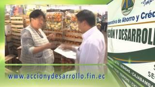 Acción y Desarrollo Spot 2012