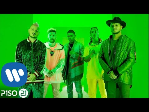 Piso 21 & Myke Towers – Una Vida Para Recordar Video Oficial
