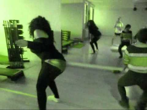 {DANCE} BABY CHAM - WINE - KillaQueens