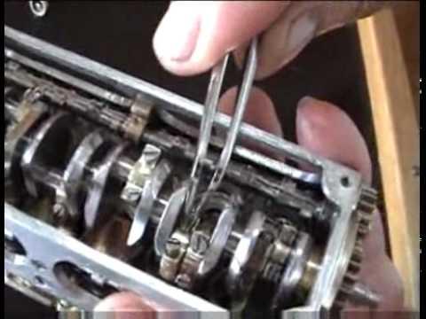 Najmanji V12 motor na svijetu – izrada i sastavljanje
