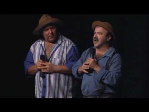Paulinho Mixaria no senado (parte do DVD) - Video Oficial
