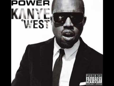 Kanye West - POWER! Full Version HQ!